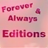 ForeverAlwysEditions's avatar