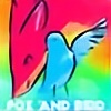 FoxAndBird485's avatar
