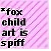 foxchild13's avatar