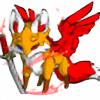 FoxGirlFamingPegaFox's avatar