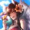 FoxLady-28's avatar