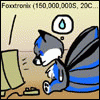 Foxxtronix's avatar