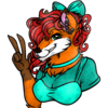 FoxyRedFur's avatar
