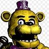 Fredbear1979's avatar