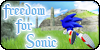 Freedom-for-Sonic