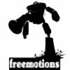 Freemotions's avatar