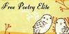 FreePoetryElite's avatar