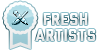 FreshArtists's avatar
