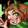 FriendlyDemonTopaz's avatar
