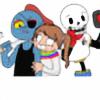 FriskDerteminada's avatar