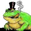 froggycomics's avatar