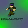 Fromaniatic's avatar