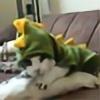 Fryxie's avatar