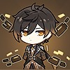 Fujii-Chama's avatar
