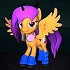 Fullmoonrose7's avatar