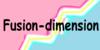 Fusion-dimension