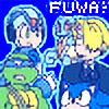 Fuwa2-Kyara's avatar