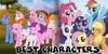 G1-G4-Ponies