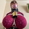 GaggedSissyGurl's avatar