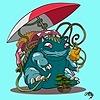Galvanrosin's avatar