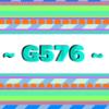 gameover576's avatar