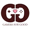 GamersforGood's avatar