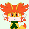 GarnetTheFennekin's avatar