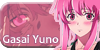 Gasai-Yuno-Lovers