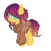 Gazelle-Blue's avatar