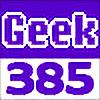 Geek385's avatar