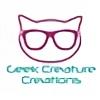GeekCreatureCreation's avatar