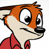Geekfox's avatar