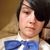 GeekyAnimeLover666's avatar