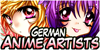 GermanAnimeArtists