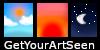 GetYourArtSeen's avatar