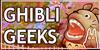 Ghibli-Geeks