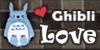 Ghibli-Love