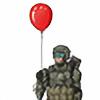 Ghostwarrior445's avatar