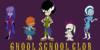Ghoul-School-Club