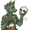 ghoulishlu's avatar