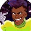 Gingerailed's avatar