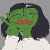 Gingerbread-Frog's avatar