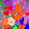 GingerKitten400's avatar