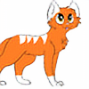 Gingerstripe101's avatar