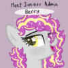 glisterberry's avatar