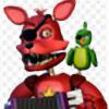 Glitchington's avatar