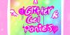 Glitter-Gel-Ponies