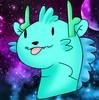 glitterydinosaur's avatar