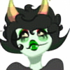 glitterypinkblood's avatar