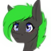 GlowStickRavePony's avatar